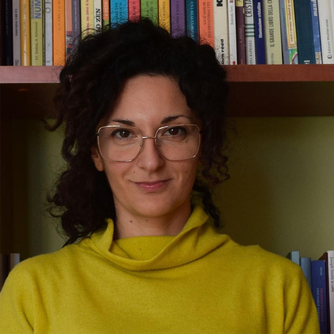 Valentina Salvatico
