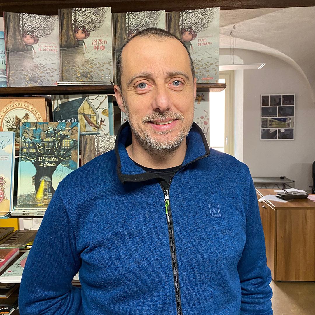 Gabriele Cigliutti